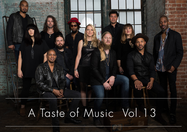 A Taste of Music | vol.13