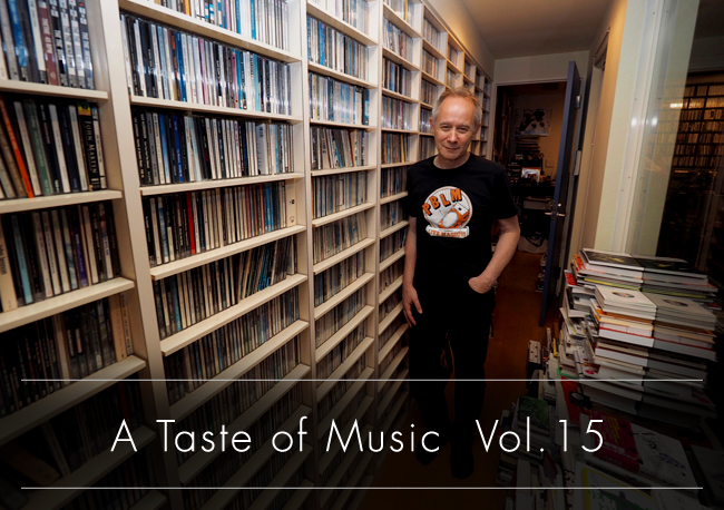 A Taste of Music | vol.15