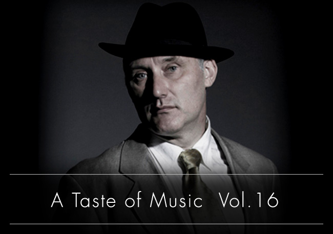 A Taste of Music | vol.16