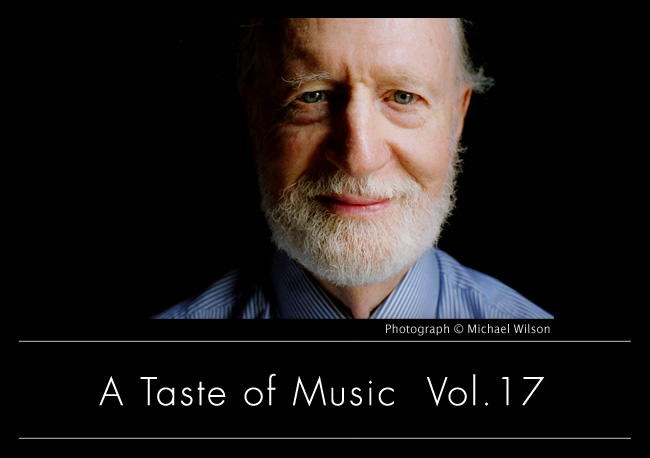 A Taste of Music | vol.17