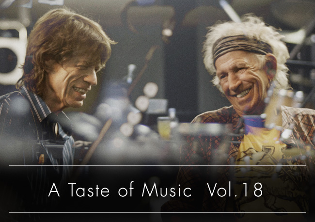 A Taste of Music | vol.18