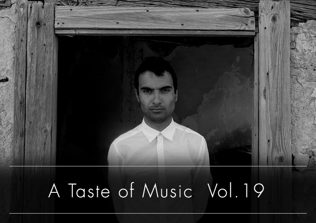 A Taste of Music | vol.19