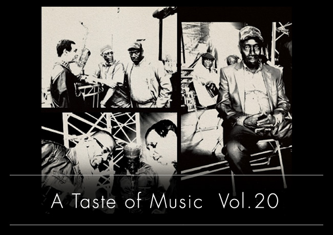 A Taste of Music | vol.20