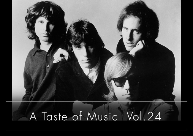 A Taste of Music | vol.24