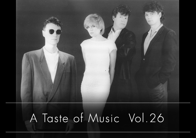 A Taste of Music | vol.26