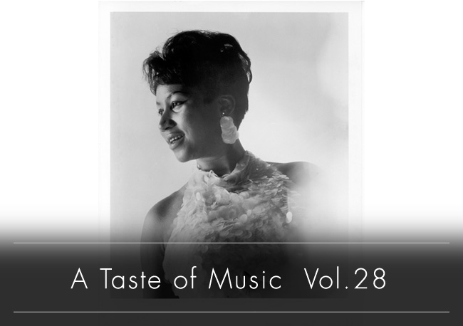 A Taste of Music | vol.28