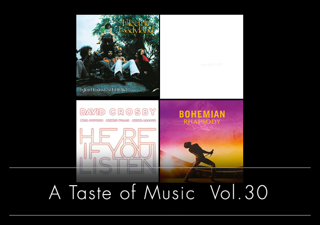 A Taste of Music | vol.30