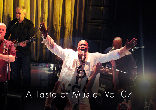 A Taste of Music | vol.07