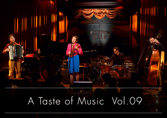 A Taste of Music | vol.09