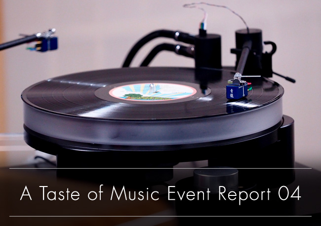 A Taste of Music | Event Report 04