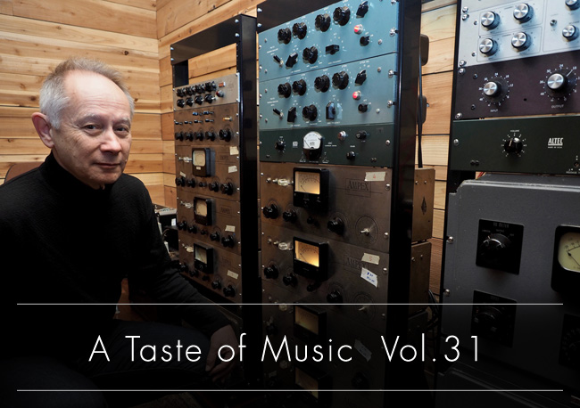 A Taste of Music | vol.31