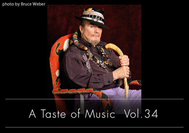 A Taste of Music | vol.34