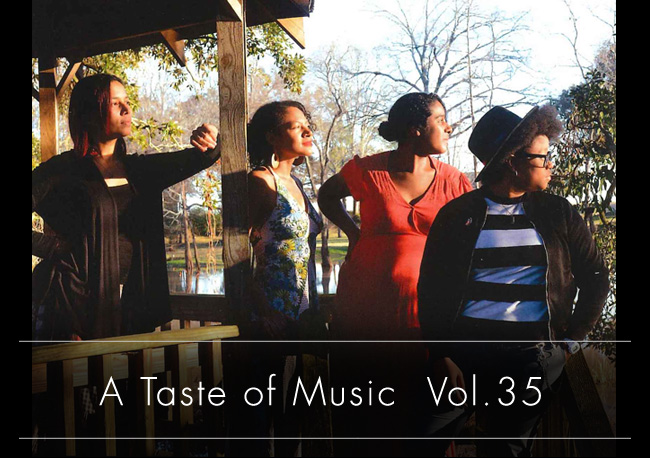 A Taste of Music | vol.35