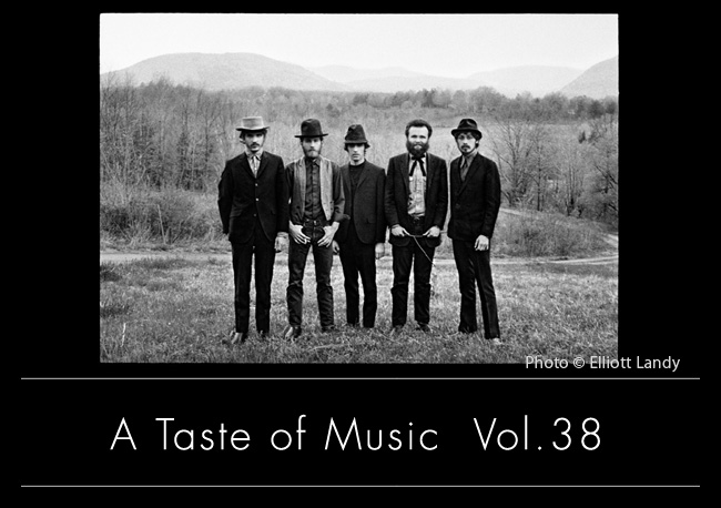 A Taste of Music | vol.38