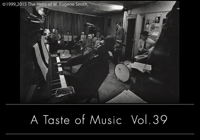 A Taste of Music   vol.39
